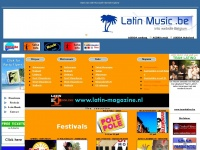 latinmusic.be