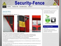 security-fence.nl