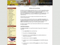 promotietips.be
