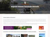 Home - Belgische Ardennen Toeristische informatie