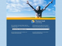 thomascooktravelshop.be