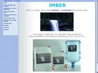 Imber.be - Suspended Domain