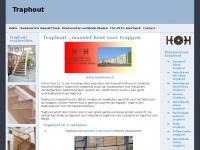 Traphout.nl