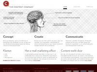 Thecontentcompany.nl - The Content Company – Duurzame communicatie die mensen verbindt
