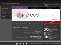 Enfoldsystems.com - Enfold Systems, the Plone Experts