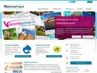 Noverius | Website & Applicatie Ontwikkeling