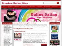 internet dating services ratings Here are five facts about online dating: 1 online dating has lost much of its stigma, and a majority of americans now say online dating is a good way to meet people when we first studied online dating habits in 2005, most americans had little exposure to online dating or to the people who used it, and they tended to view it as a subpar way of.