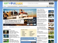 Getyourguide.com - Book Things To Do, Attractions, and Tours | GetYourGuide
