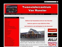 Home | Tweewielercentrum Hellendoorn BV / Van Munster