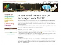 Natural Networking Festival - Over NNF