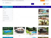 Thermaeplaza.nl - Zwembaden en spa's kopen