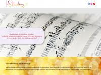 muziekschooldehondsrug.nl