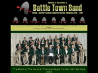 battletownband.com