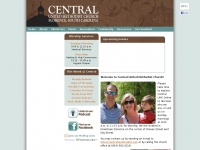 centralmethodist.net