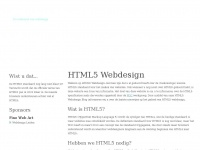 html5webdesign.nl