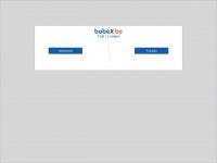bobex.be
