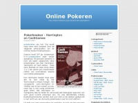 onlinepokeren.wordpress.com