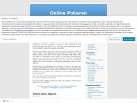 onlinepokeren.wordpress.com