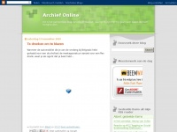 archiefonline.blogspot.com