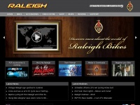 Raleigh Bikes | Buy Raleigh Bikes Online | Raleigh UK