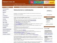 netservices.be