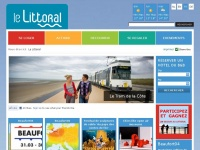 Lelittoral.be - Home | Le Littoral
