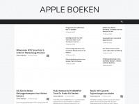 Apple-boeken.nl | Appleboeken | Recensies | Bestellen