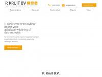 pkruitbv.nl