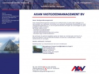 Axanvastgoedmanagement.nl - Suspended Domain