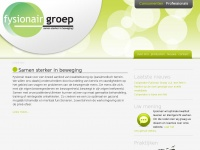 Fysionairgroep.nl