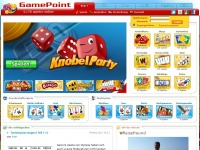 Game Point Spiele