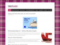 De mooiste producten voor in en om huis kopen via Online Woonidee