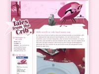 Tales from the Crib - Putting the sfeer in blogosfeer since 2004