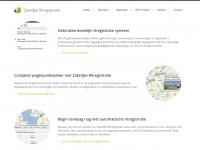 Zakelijkeritregistratie.nl - Heldere ritregistratie en rapportages met Zakelijke Ritregistratie