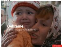 Childslife.nl - Homepage ChildsLife | Chances for Children