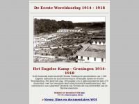 wereldoorlog1418.nl