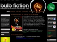 bulbfiction-derfilm.com – Light/BLog