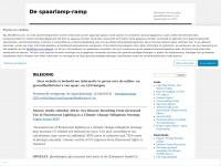 De spaarlamp-ramp | Informatie over de milieu- gezondheidsrisico's van spaarlampen en LED's
