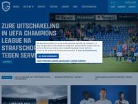 Home | KRC Genk - Landskampioen 1999 - 2002 - 2011