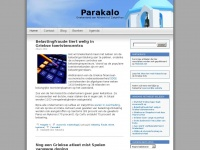 Parakalo | Griekenland van Athene tot Zakynthos