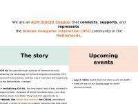 chinederland.nl