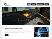 Lmbhorlings.nl - Las- en Montagebedrijf Horlings