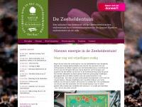 Zeeheldentuin.nl - Zeeheldentuin - de Zeeheldentuin