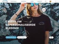 Aprintex - Borduring & bedrukking van promotioneel textiel