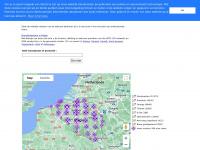 UMTS 3G masten GSM zenders antennes; Wat is de dekking voor mobiele telefonie  van de telecom providers in Belgi�?