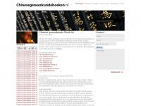 chinesegeneeskundeboeken.nl