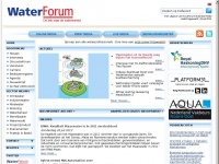 waterforum.net