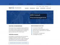 Home - BPM Opleidingen