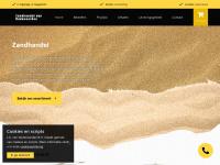 Jgvanoudenaarden.nl - Zandhandel van Oudenaarden B.V.