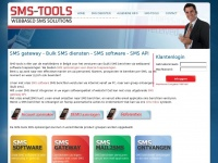 sms-tools.be